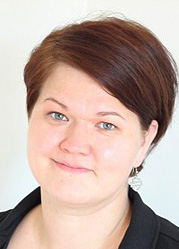 Jonna Liius