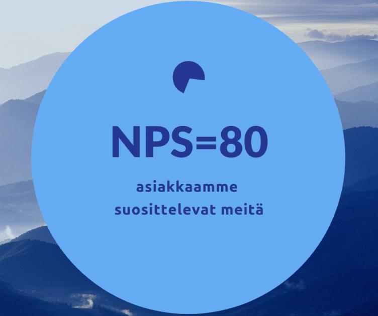 NPS Network Promote Score